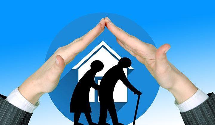 Home for the Elderly